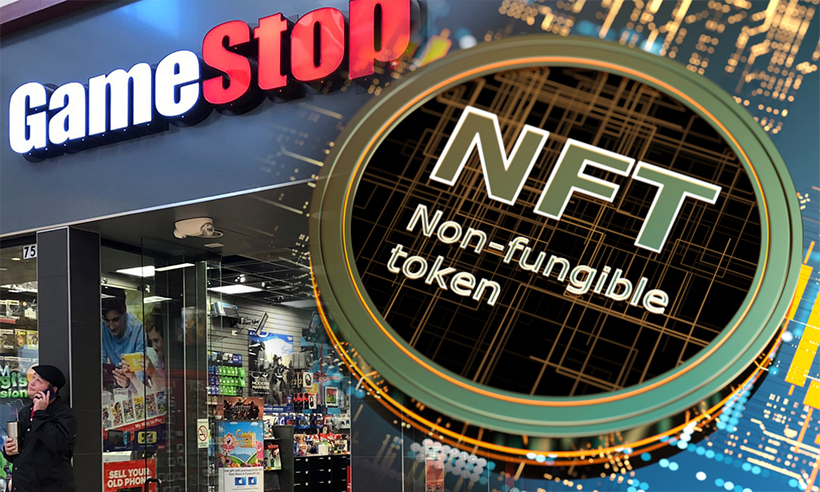 GameStop Announces the Launch of a New Platform for NFTs