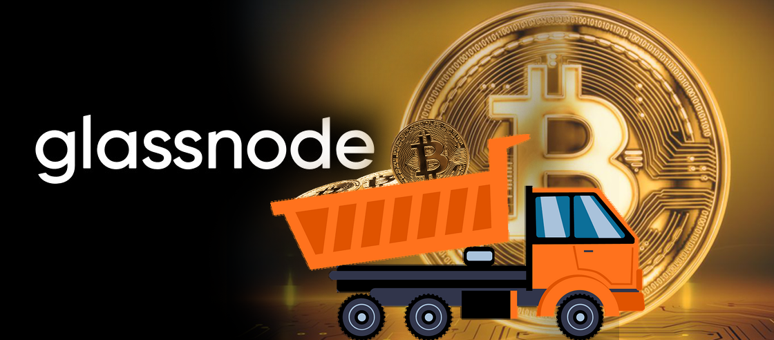 Glassnode Data Shows 12,354 Bitcoin Moved From Coinbase