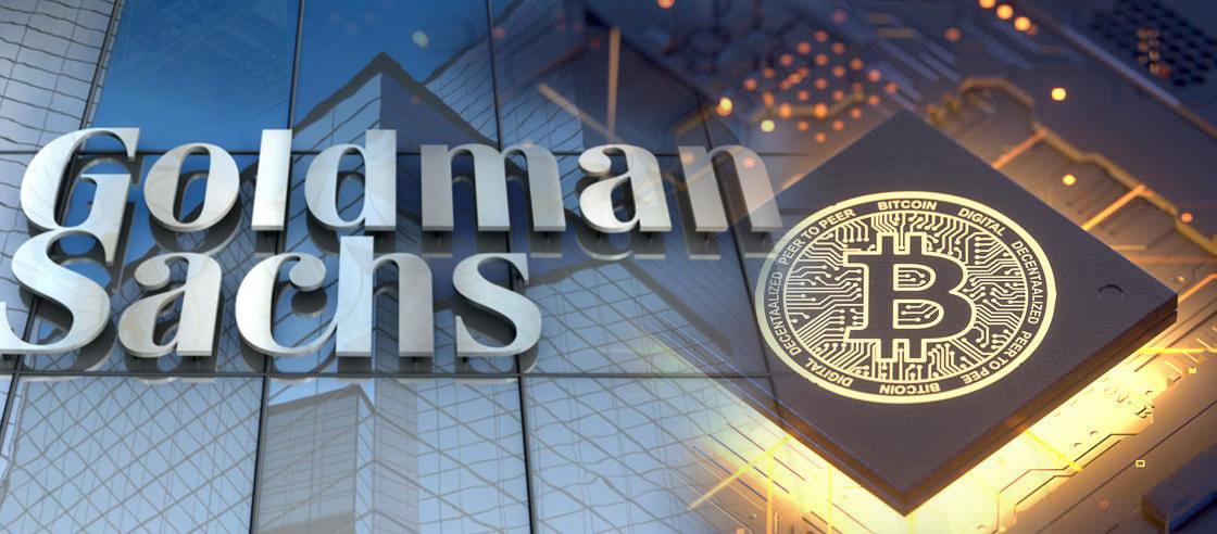 Goldman Sachs Paddling Deeper in Bitcoin Market, Offers Derivatives to Wall Street Investors