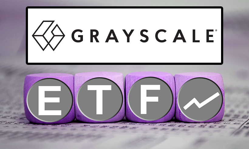 Grayscale Fund Encourages To Convert To ETF As A Way To Save Money