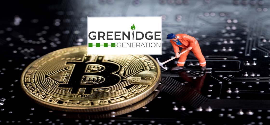 Greenidge Generation Bitcoin Mining to Go Carbon Neutral Next Month