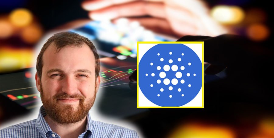 Hoskinson Claims Cardano is the Market Leader in Proof-of-Stake