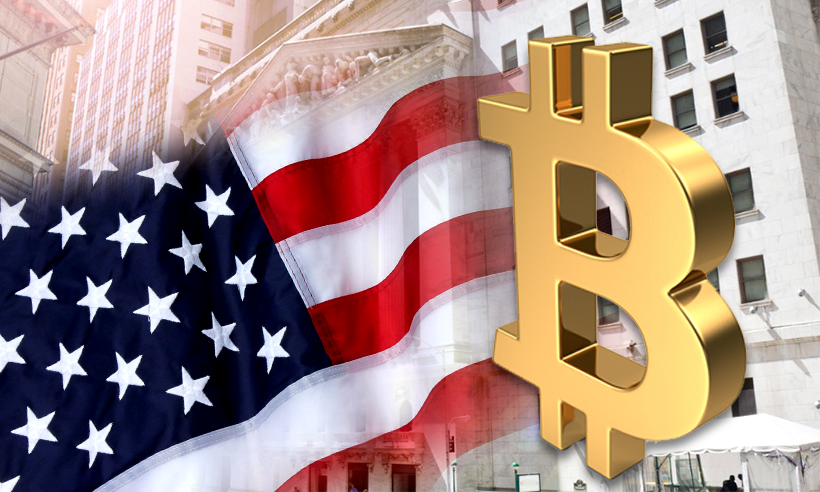 American Banks are Now Seeking Opportunity to Trade in Cryptocurrencies