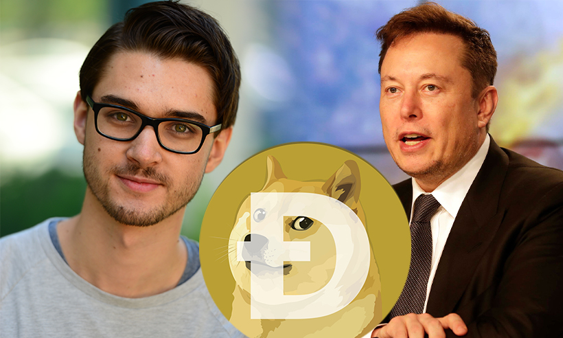 """IOTA Co-founder Responds to Elon Musk's """"Dogs and Memes"""" Tweet"""