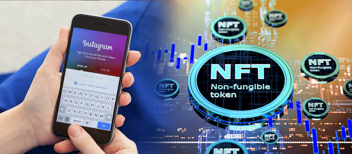 Instagram and Beeple to Soon Hop on the NFT Bandwagon