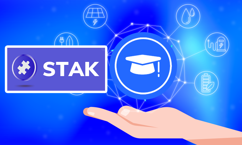 Staking Allowed in STC Token to Power the Student Coin Ecosystem