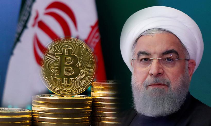 Iran: Rouhani Declares Cryptocurrency Mining on Halt until September