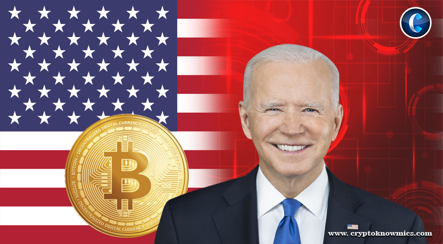 Is Bitcoin Immune to the Effects of Biden's Recent Tax Proposal?