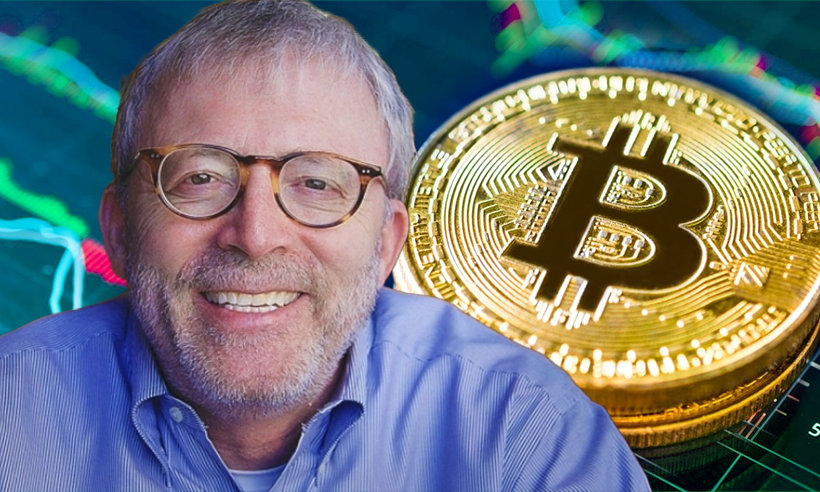 Peter Brandt Hints His Prediction of Biggest Correction is Here