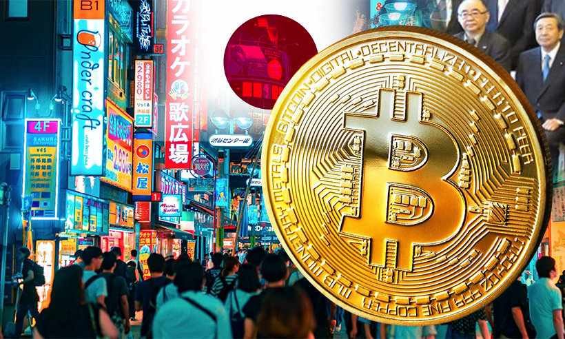 Japanese Assembly Seeks to Make Tokyo a 'Crypto Trading Center'