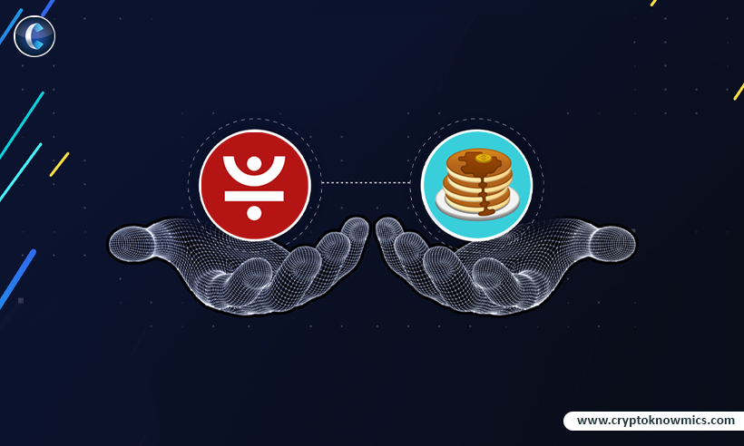 Just (JST) and PancakeSwap (CAKE) Technical Analysis: What to Expect?