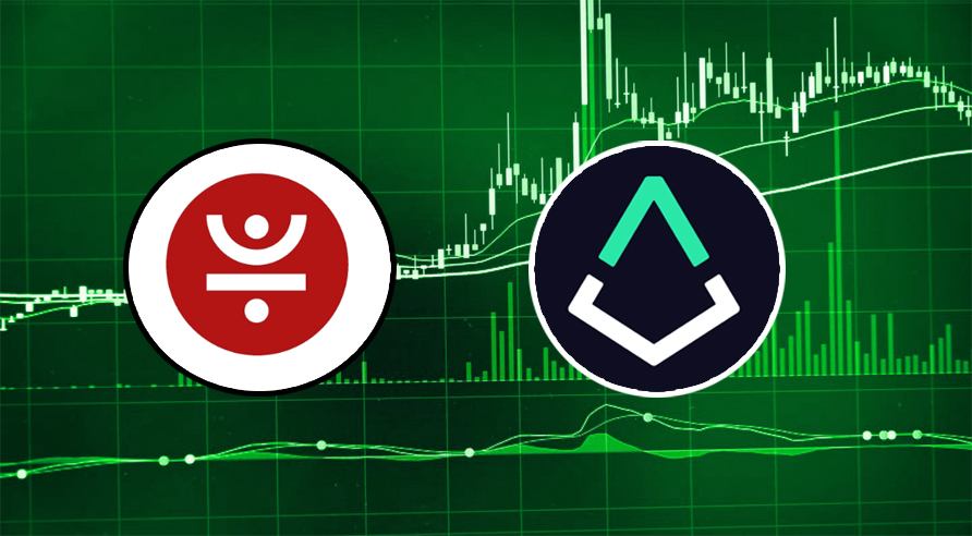Augur (REP) and Just (JST) Technical Analysis: What to Expect?