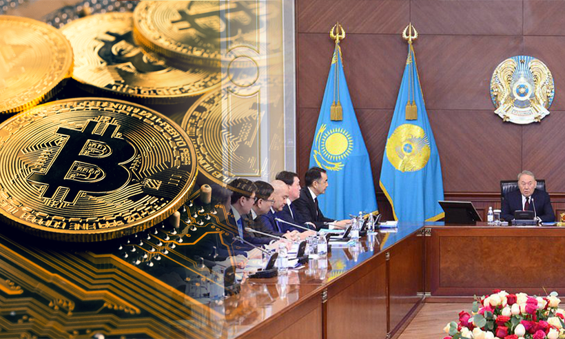 Kazakhstan Government Finding Ways for Emerging Crypto Technologies