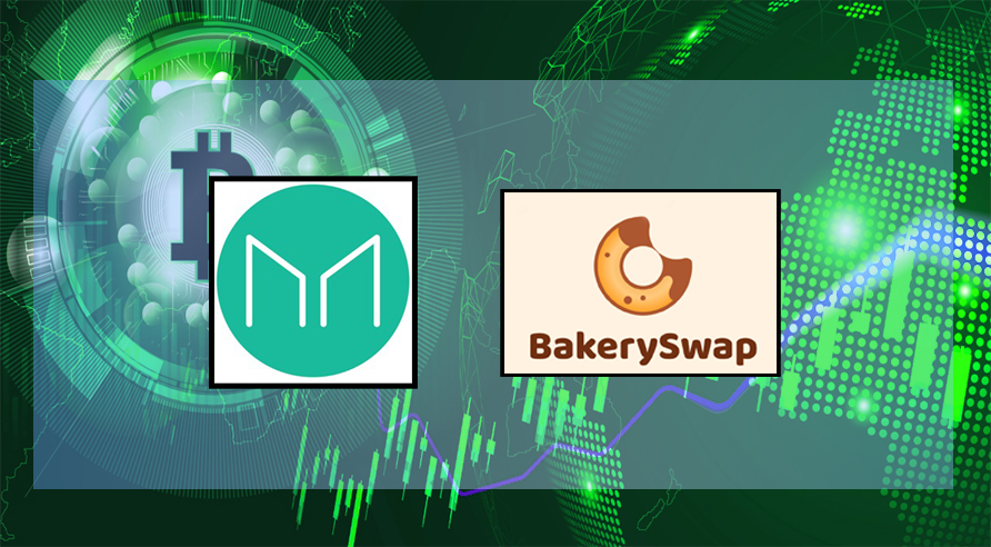 Maker (MKR) and BakerySwap (BAKE) Technical Analysis: What to Expect?