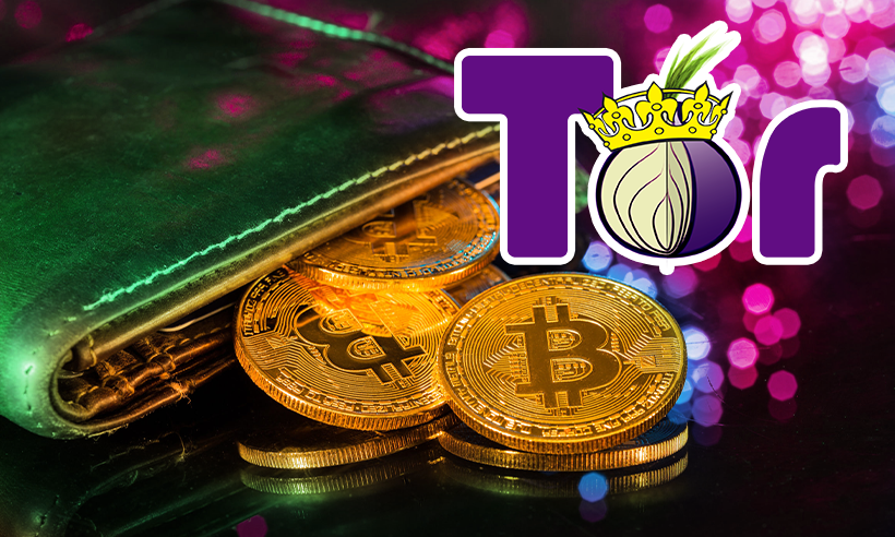 Malicious Tor Relays Are Exploiting Users' Cryptocurrencies