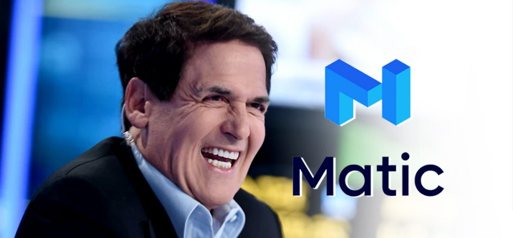 Mark Cuban Invests in Polygon as the Team Launches MATIC SDK