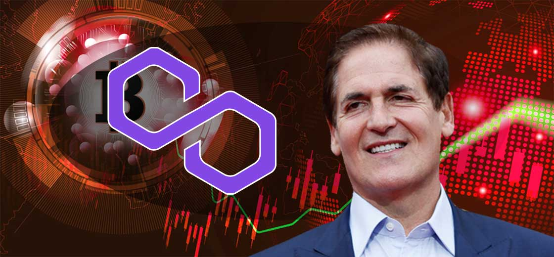 Mark Cuban Lends His Support to Polygon