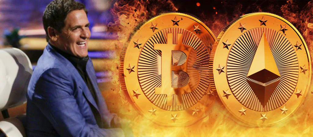 Mark Cuban to Unleash A Game-Changing Catalyst, Ethereum May Flip Bitcoin