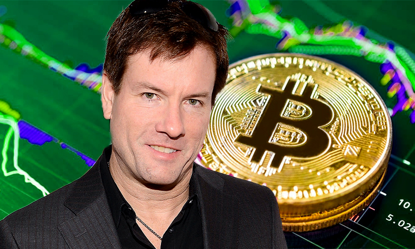 MicroStrategy CEO Claims to Control 'Entities' Possessing 111,000 Bitcoins