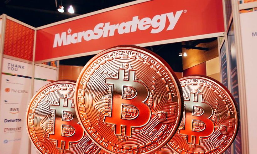 MicroStrategy Makes Another Significant Bitcoin Purchase