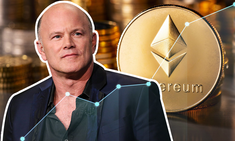 Mike Novogratz Says Ethereum Will Rise, Increases Crypto Investments