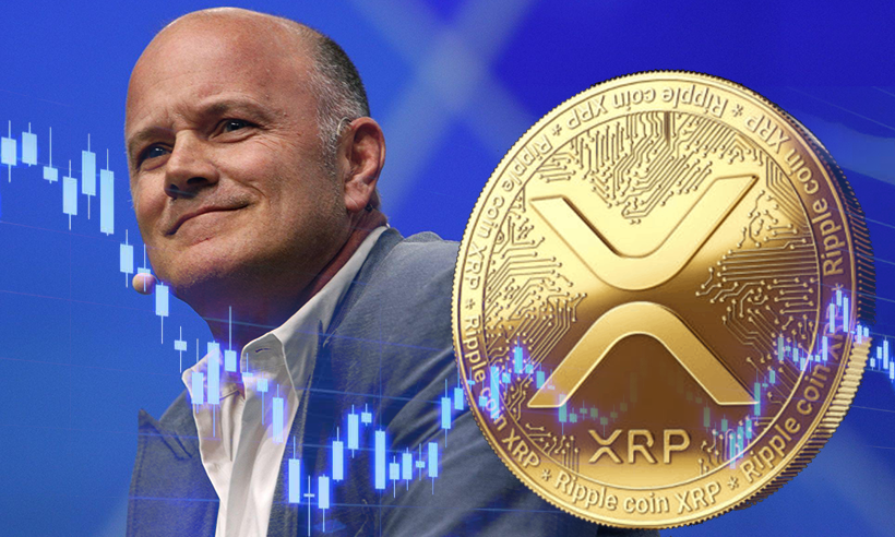 Novogratz Rant About XRP Supporters, Compared with Trump Army