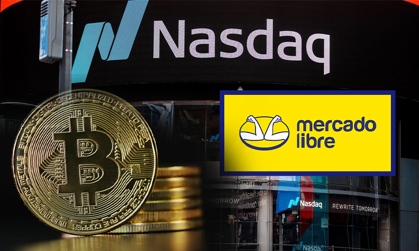 NASDAQ-Listed MercadoLibre Purchases Bitcoin as Part of their Strategy