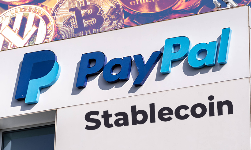 PayPal in Talks With Stablecoin Development Firms to Launch its Own