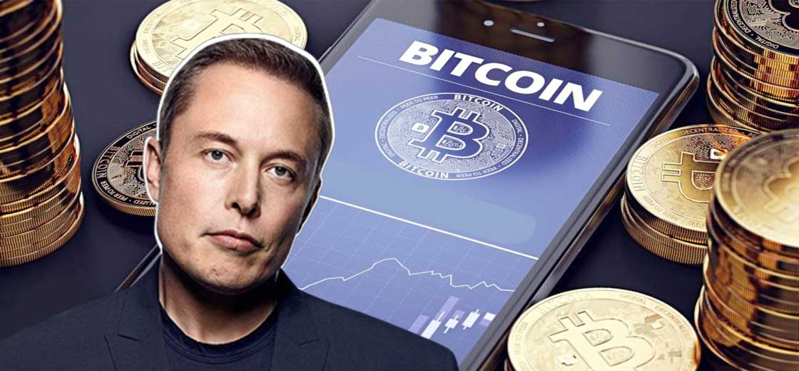 Proof-of-Work Cryptocurrencies Spikes After Elon Musk Ditches Bitcoin