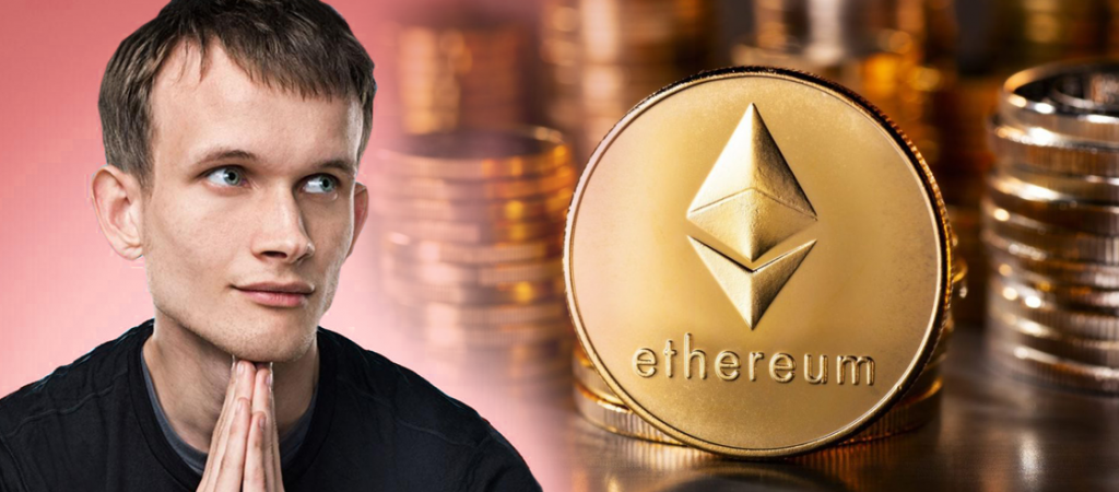 Pubic ETH Address of Vitalik Buterin Now Holds Over 333,500 Ethereum