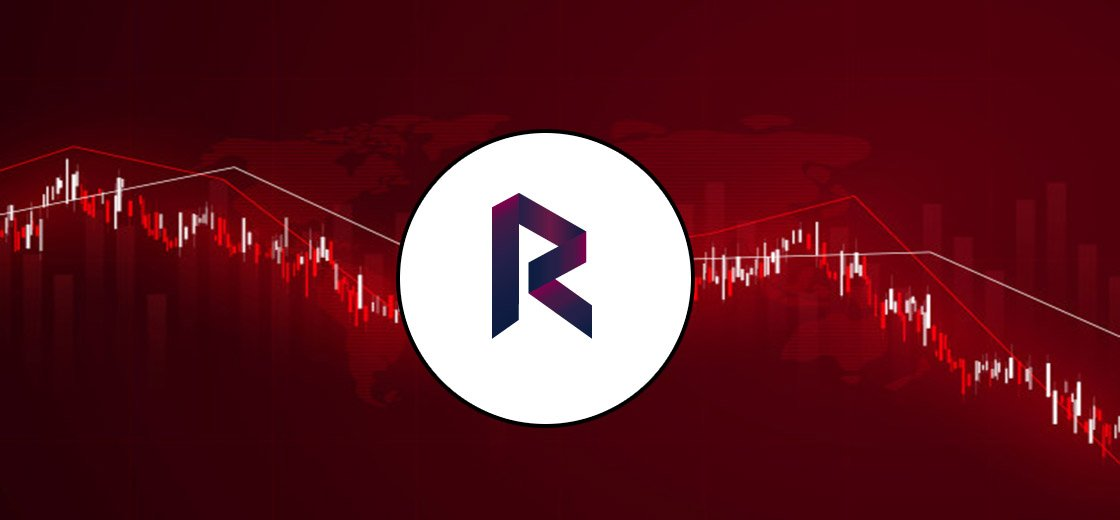 REV Technical Analysis: Price Below the FPP of $0.041, Likely to Fall Further