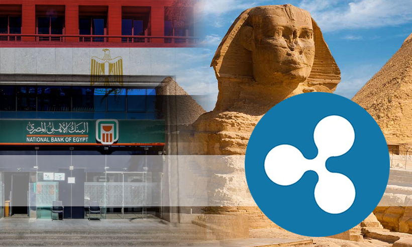 Ripple Connects With Dubai's Lulu Exchange And Egypt's National Bank