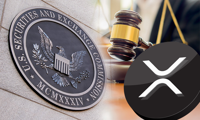 Ripple Interrupts SEC from Accessing its Legal Concerns Regarding XRP