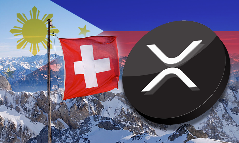 Ripple Friendly Firms To Launch Digital Banking Apps in Switzerland And Philippines