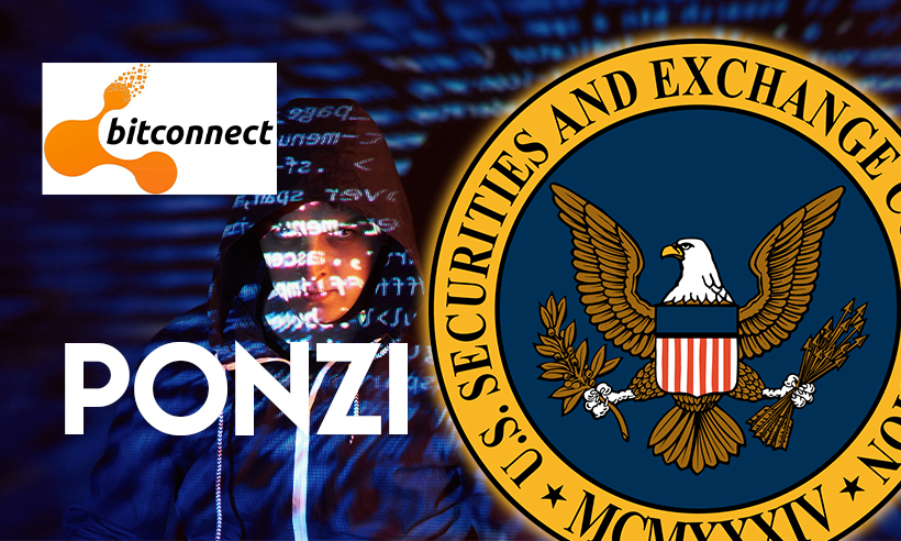 SEC Books Five People for Advertising $2B Bitconnect Scam