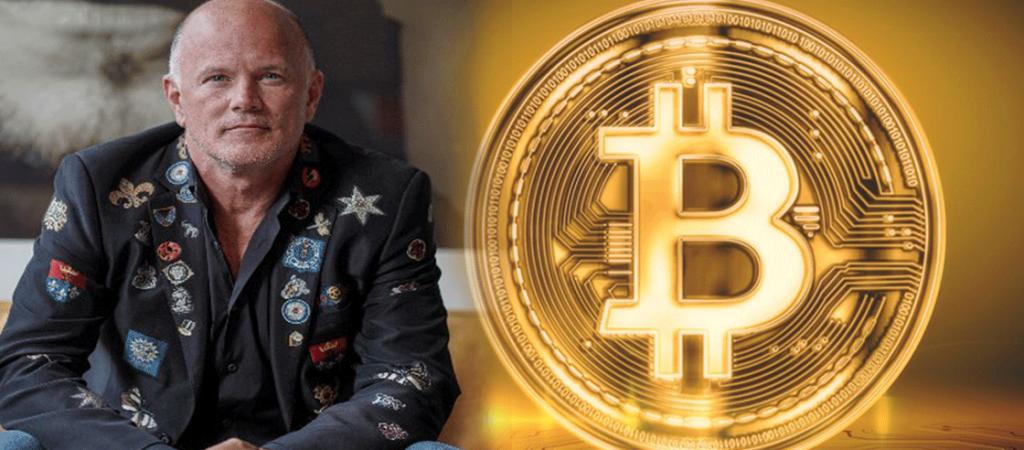 SATS Should Replace Bitcoin on Crypto Exchanges: Mike Novogratz