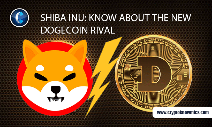 Shiba Inu: Know How to Buy the New Dogecoin Rival