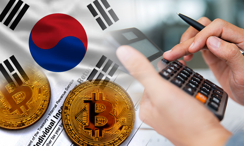 Survey Shows the Upcoming South Korean Crypto Tax Law Enjoys Wide Support