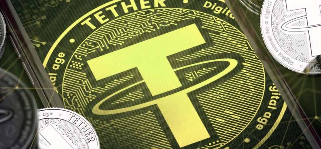 Tether Extracts More Coins to Reach $60 Billion Market Capitalization