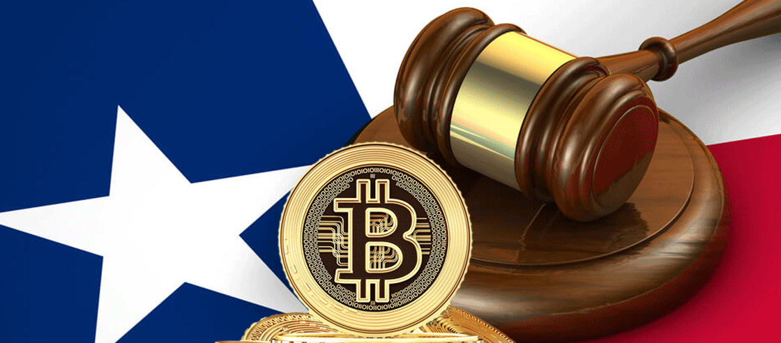 Texas House Passes Bill that Recognizes Crypto Under Commercial Law