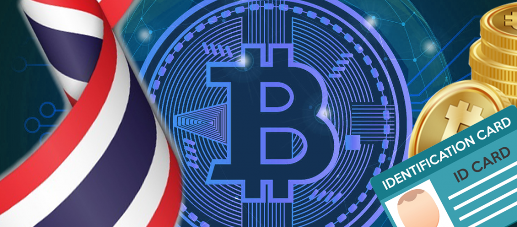 Thailand Imposes AML Law, Mandates Physical ID Checks of Crypto Investors