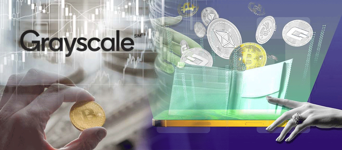 Grayscale to Become an SEC Reporting Company