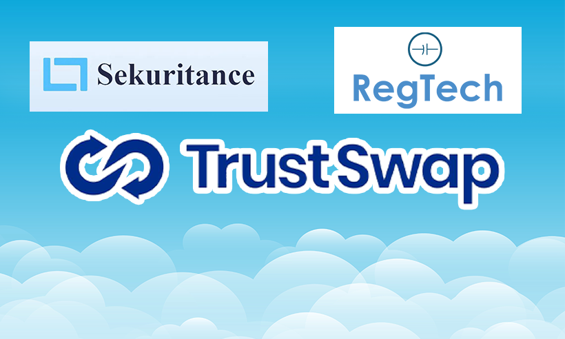 TrustSwap Collaborates with RegTech Platform Sekuritance
