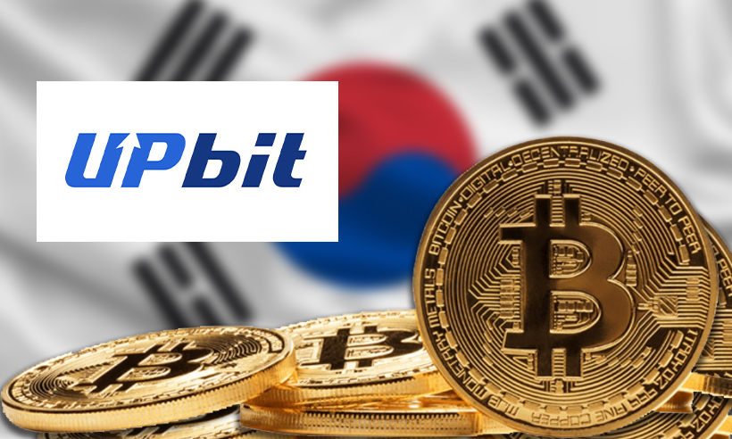 Upbit, Korean Cryptocurrency Exchange, Intends to Expand Internationally