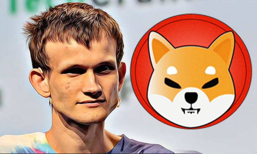 Vitalik Buterin Removes 95% Liquidity from Shiba Inu Pool, Meme Coin Plunges