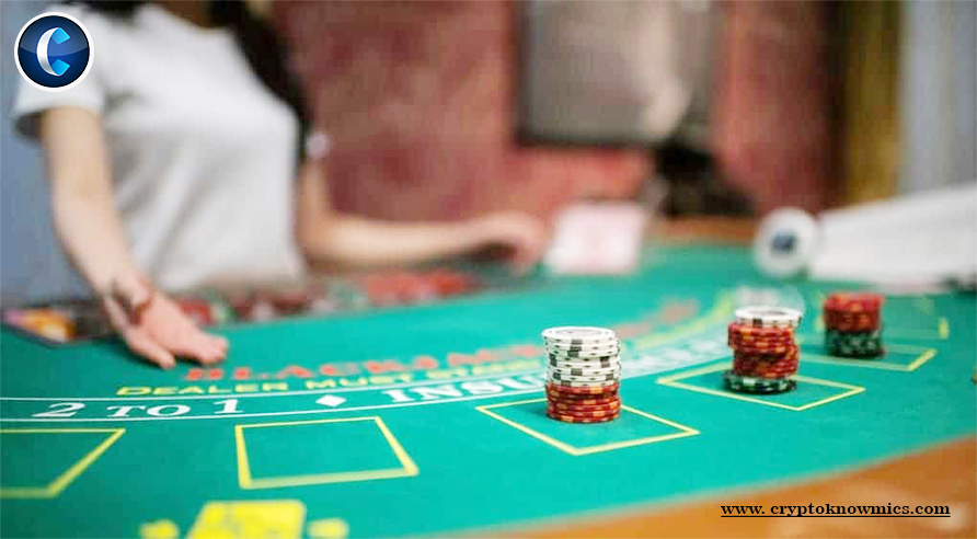 Will Cryptocurrencies Affect the Way Casinos Operate in the Future?