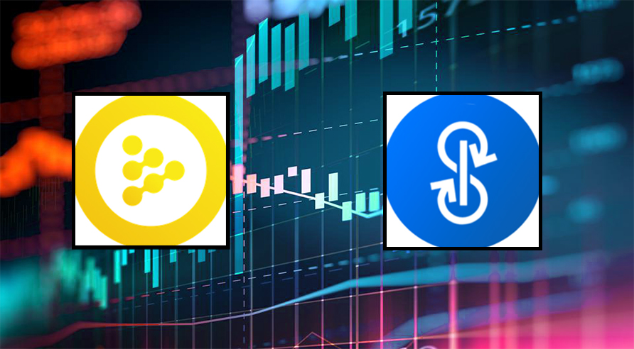 Yearn Finance (YFI) and iExec RLC Technical Analysis: What to Expect?