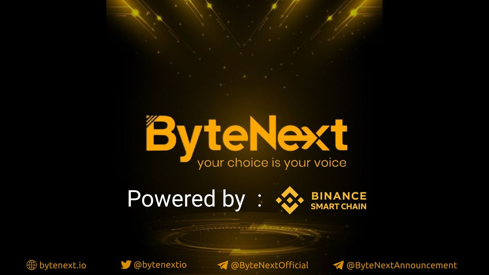 Blockchain solution provider ByteNext launches AvatarArt, an NFT Marketplace for the creator community