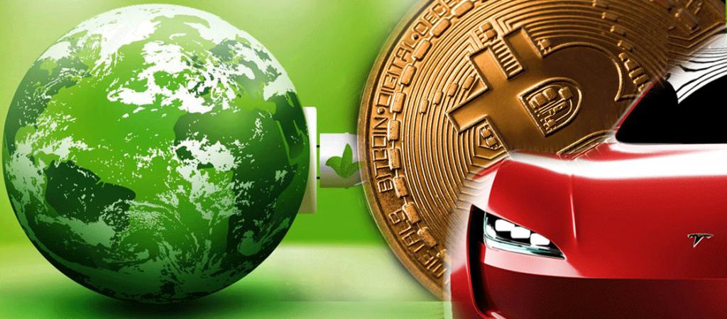 HBAR, NANO, and EWT Find Ways as Tesla Suspend Bitcoin Payment