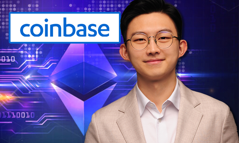 395,903 ETH Exit Coinbase, CryptoQuant Founder Points at OTC Deals